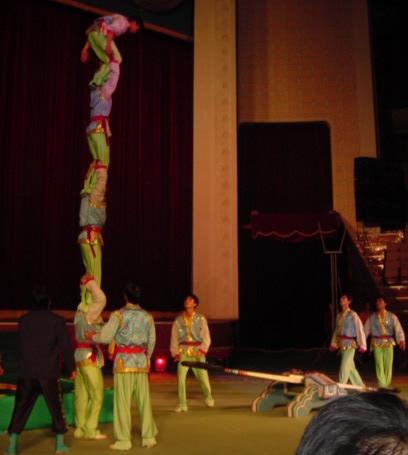 Games Games Circus Acrobats Circus-acrobats-tower